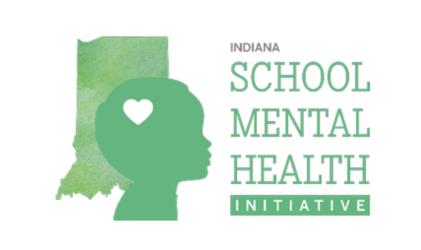 Indiana Schools Mental Health Initiative logo