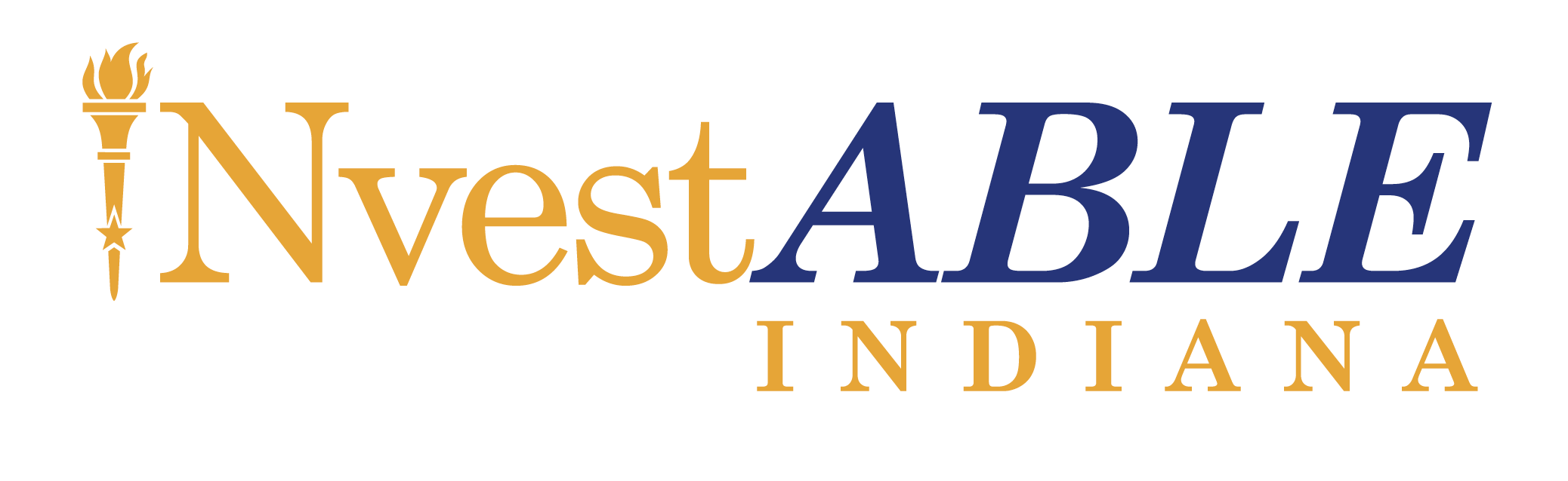 INvestABLE Indiana logo.