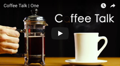 Coffee Talk Video