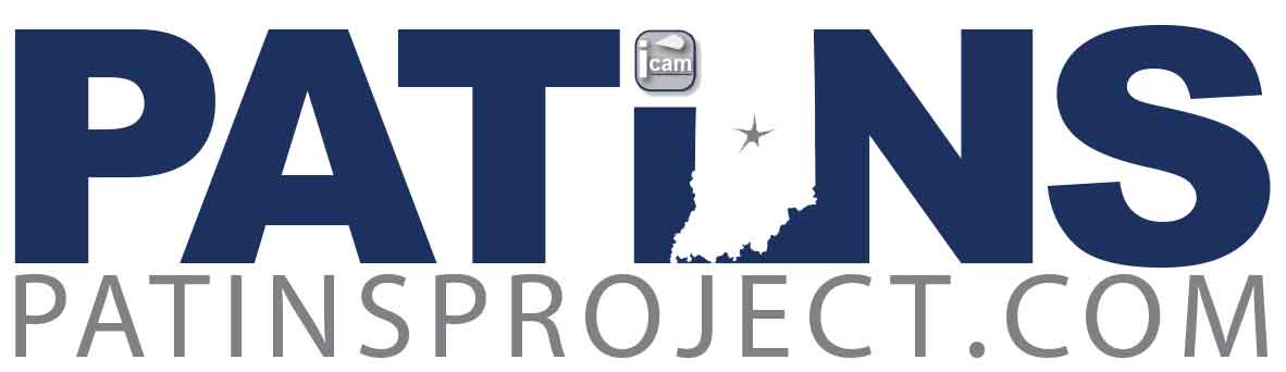 PATINS Project.com Logo